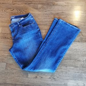 Old Navy The Sweetheart Distressed Jean 14 Tall